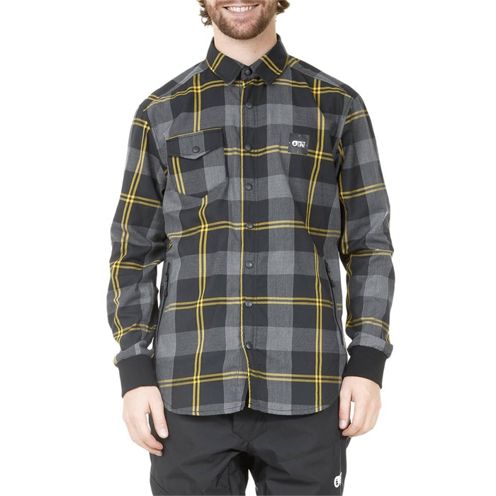 Picture Organic - Marteen Tech Shirt