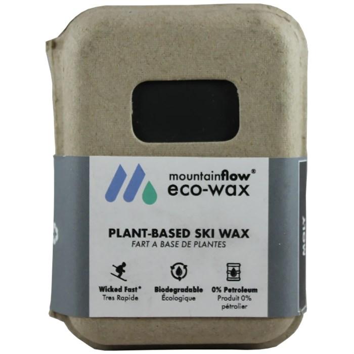 mountainFLOW eco-wax - Moly Wax