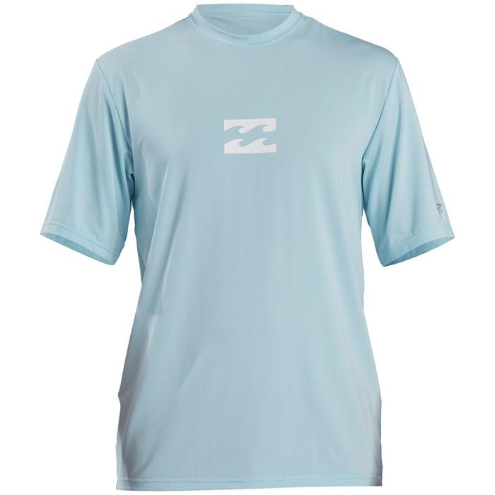 Billabong - All Day Wave Loose Fit Short Sleeve Surf Shirt