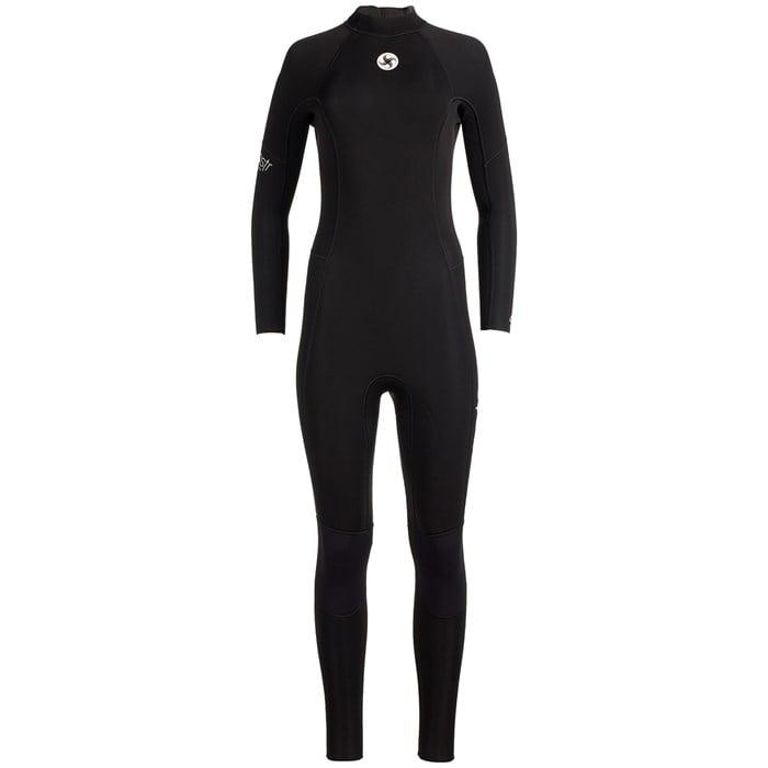 Sisstrevolution - 3/2 Summer Seas Back Zip Wetsuit - Women's