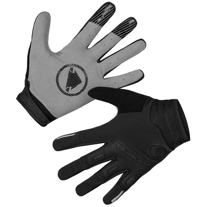 Endura SingleTrack Windproof Bike Gloves