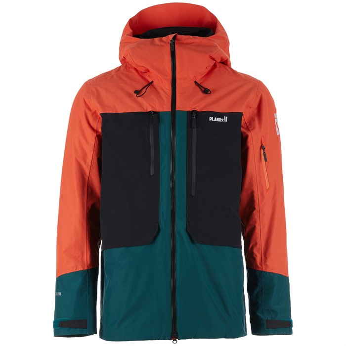 Planks - Tracker Insulated Jacket