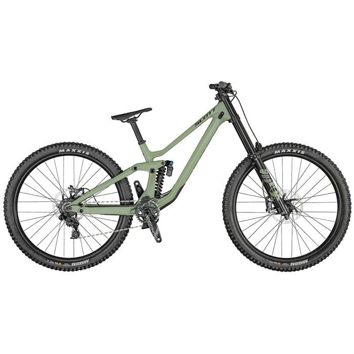 Scott - Gambler 910 Complete Mountain Bike 2021
