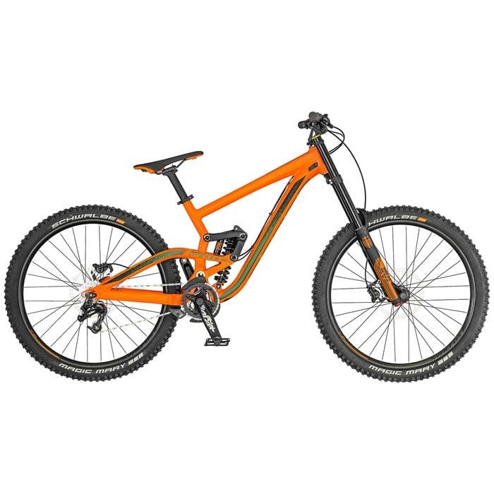 Scott - Gambler730 Complete Mountain Bike 2019