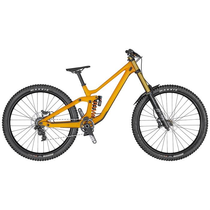 Scott - Gambler900 Tuned Complete Mountain Bike 2020