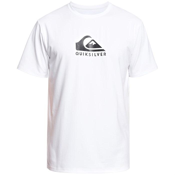 Quiksilver - Solid Streak Short Sleeve Surf Tee
