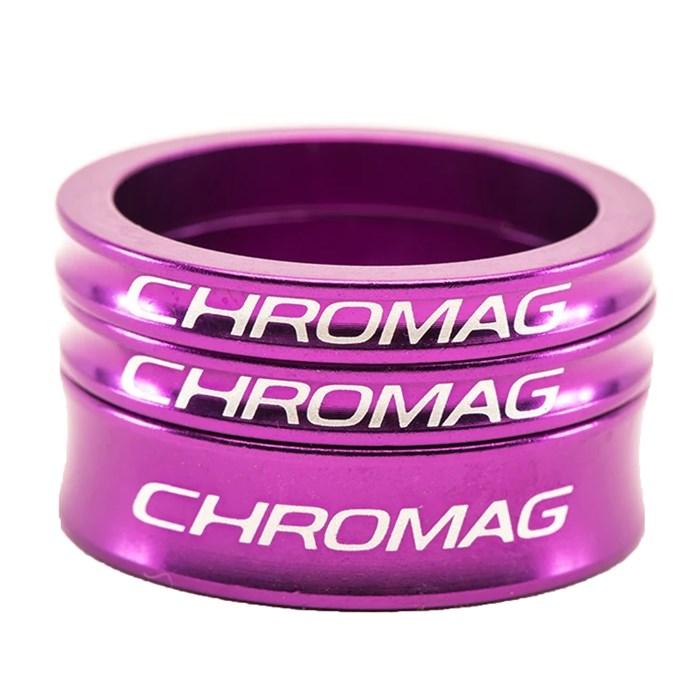 Chromag - Headset Spacer Kit
