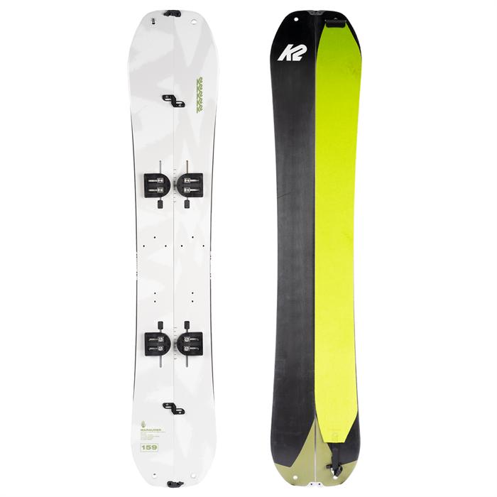 K2 - Marauder Package Splitboard 2022