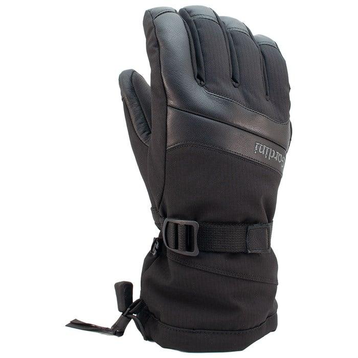 Gordini - DT Gauntlet Gloves