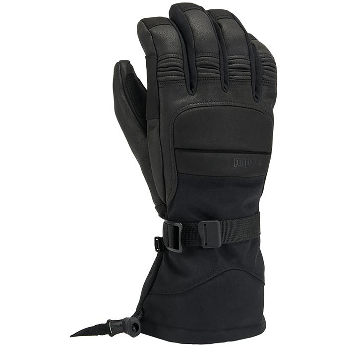 Gordini - Cache Gauntlet Gloves