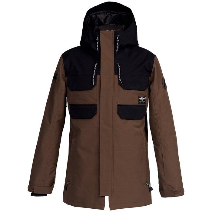DC - Haven Jacket