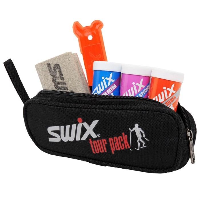 SWIX - P20G XC Tourpack Standard