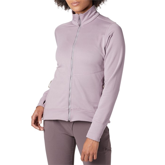 Mountain Hardwear - Norse Peak™ Full Zip Jacket - Women's