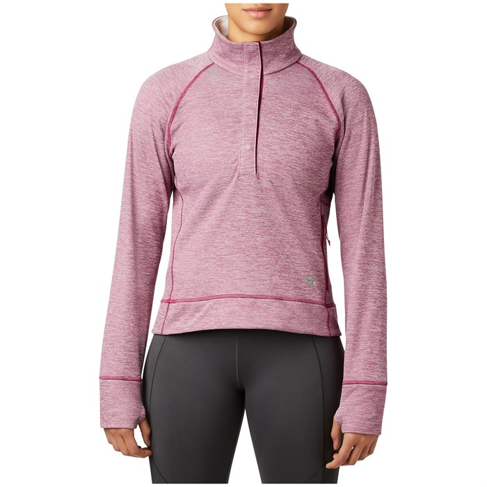 Mountain Hardwear - Norse Peak™ Pullover Jacket - Women's