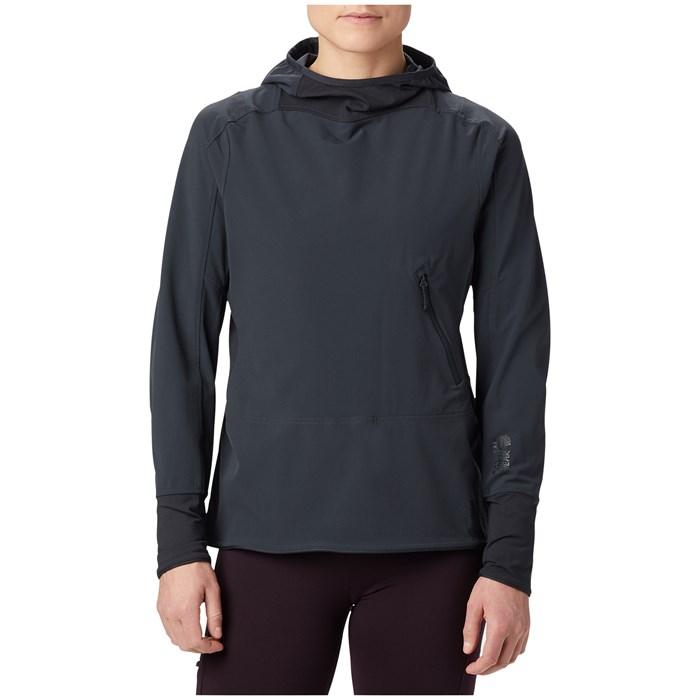 Mountain Hardwear - Chockstone™ Pullover Jacket - Women's