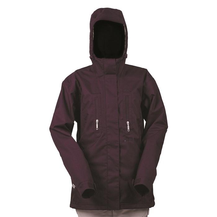 Special Blend - Onyx Shell Jacket - Women's