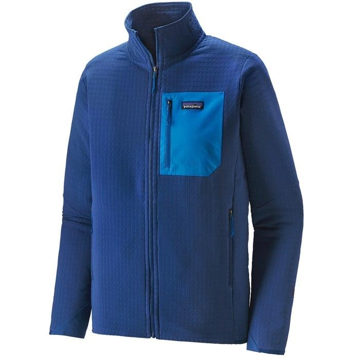 Patagonia - R2® TechFace Jacket