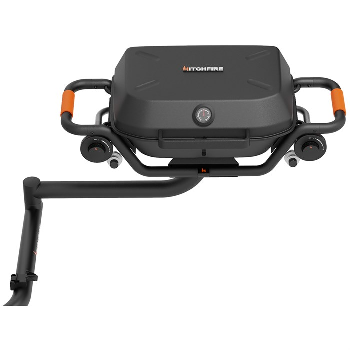 Hitchfire - Forge 15 Grill