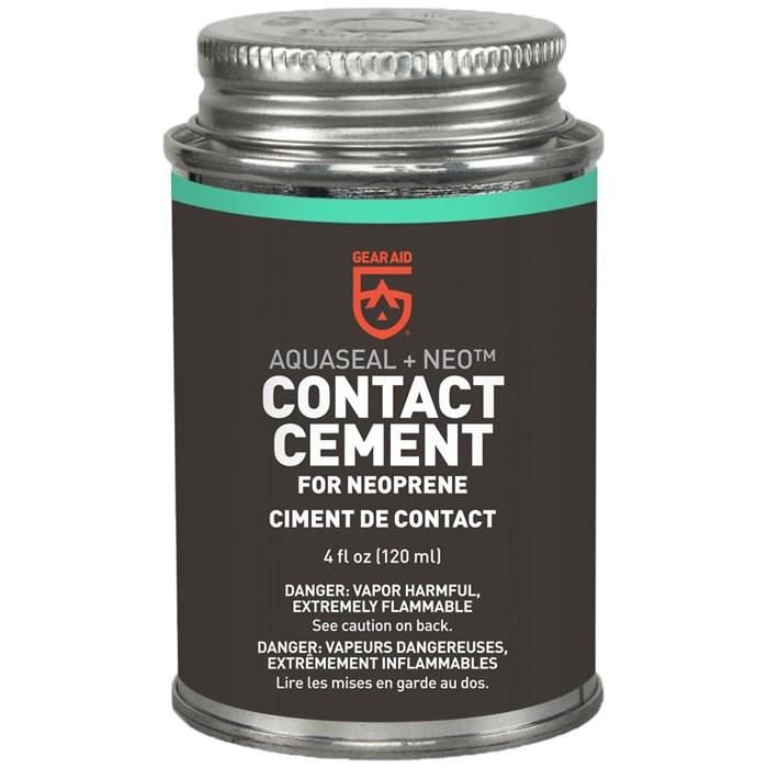 Gear Aid - Aquaseal Neo Neoprene 4 fl oz Contact Cement