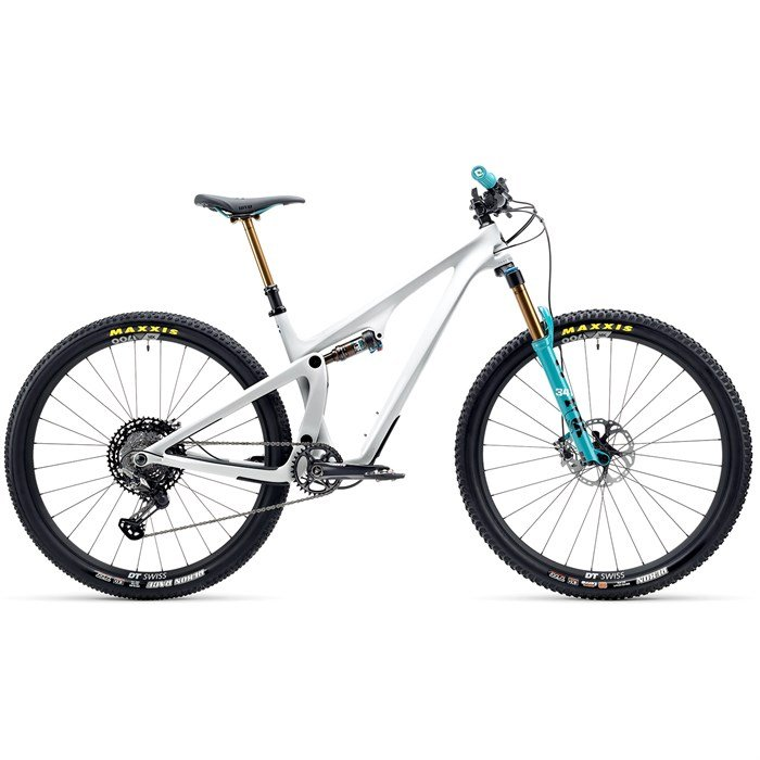 Yeti Cycles - SB115 T-Series Special Edition Complete Mountain Bike 2021