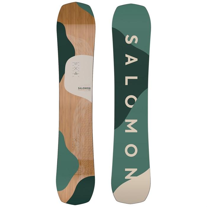Salomon - Rumble Fish Snowboard - Women's 2022