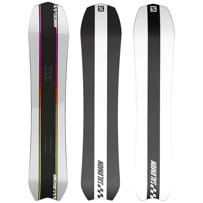 Salomon - Dancehaul Snowboard 2022