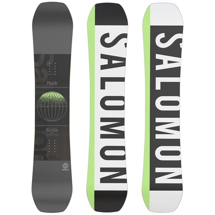 Salomon - Huck Knife Pro Snowboard 2022