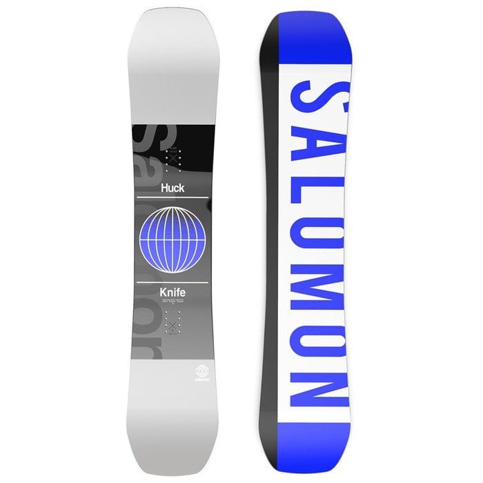 Salomon - Huck Knife Grom Snowboard 2022