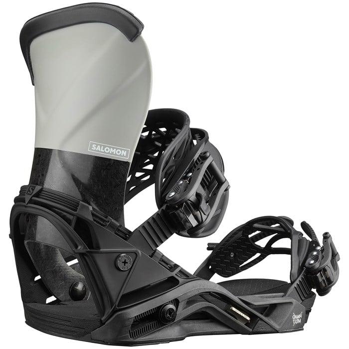 Salomon - Quantum Snowboard Bindings 2022