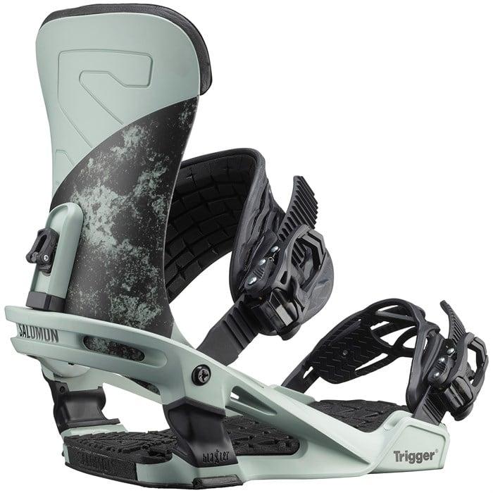 Salomon - Trigger Snowboard Bindings 2022