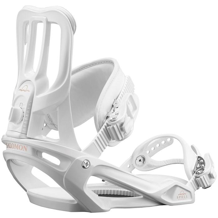 Salomon - Spell Snowboard Bindings - Women's 2022