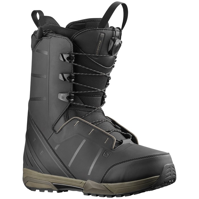Salomon - Malamute Snowboard Boots 2022