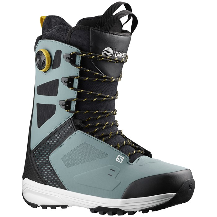 Salomon - Dialogue Lace SJ Boa Snowboard Boots 2022