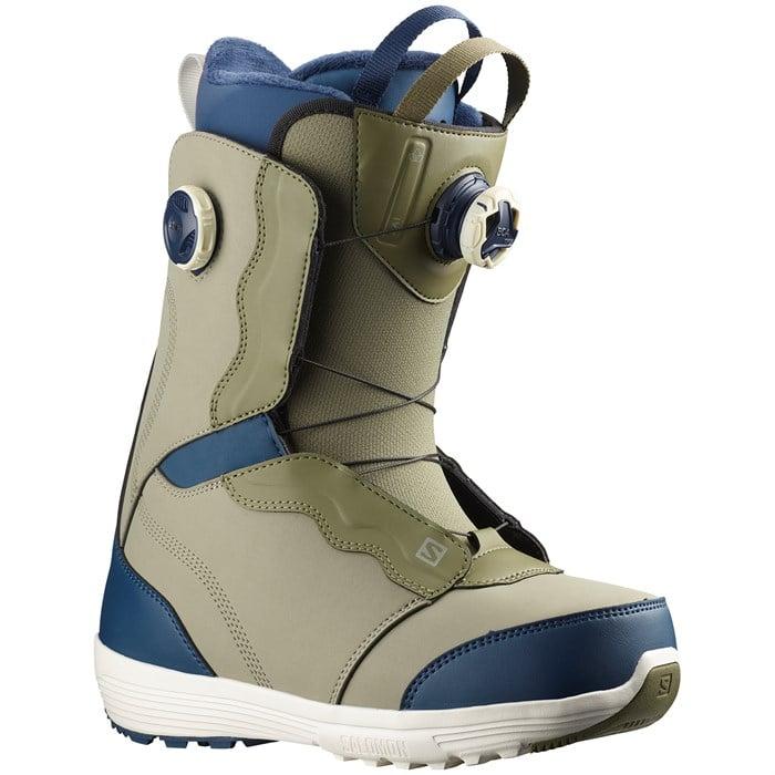 Salomon - Ivy Boa SJ Snowboard Boots - Women's 2022