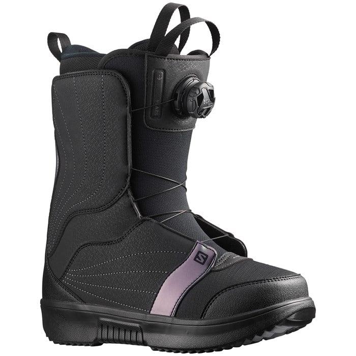Salomon - Pearl Boa Snowboard Boots - Women's 2022