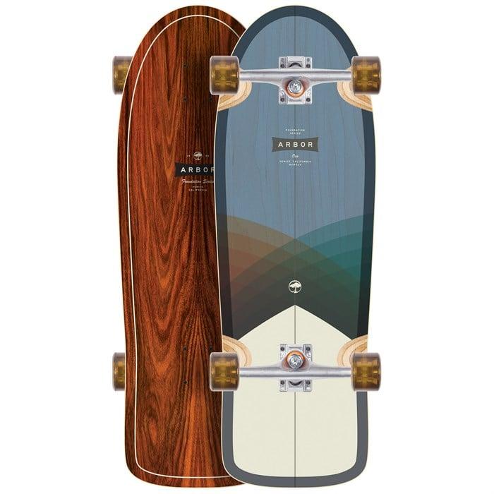 Arbor - Oso Foundation Cruiser Skateboard Complete