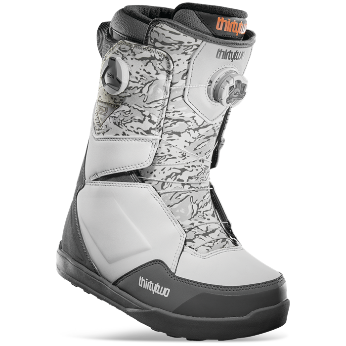 thirtytwo - Lashed Double Boa Snowboard Boots 2022