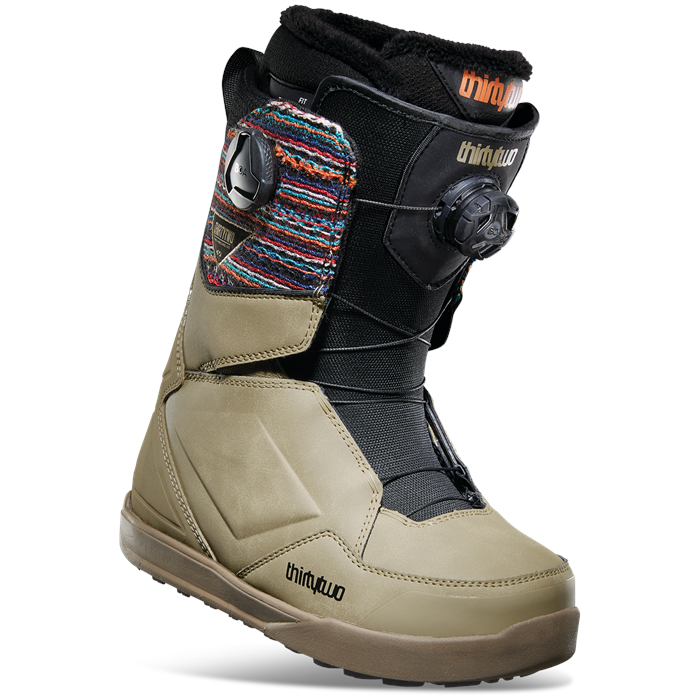 thirtytwo - Lashed Double Boa Snowboard Boots - Women's 2022