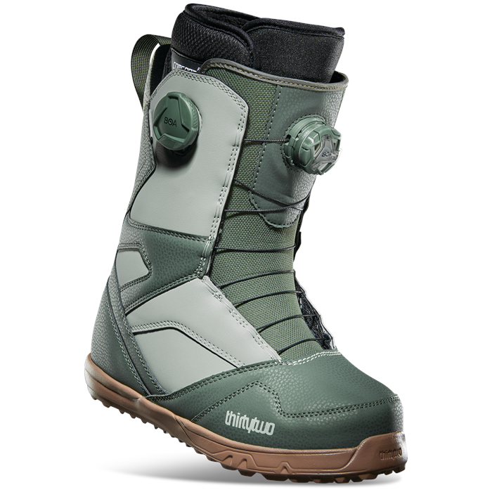 thirtytwo - STW Double Boa Snowboard Boots - Women's 2022