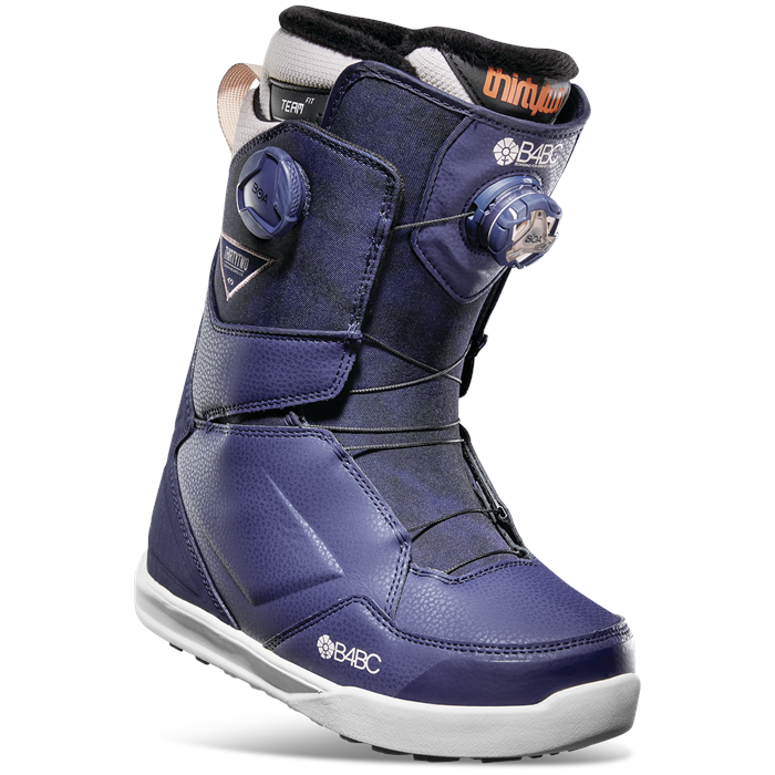 thirtytwo - Lashed Double Boa B4BC Snowboard Boots - Women's 2022