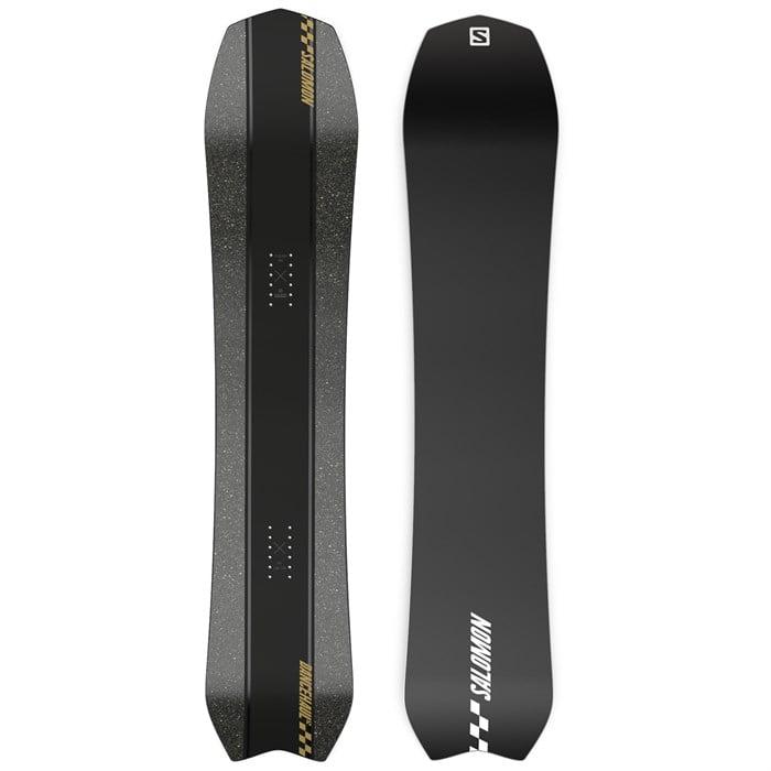 Salomon - Dancehaul Pro Snowboard 2022