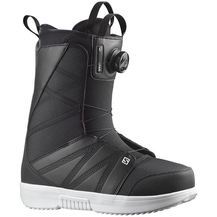 Salomon - Titan Boa X Snowboard Boots 2022