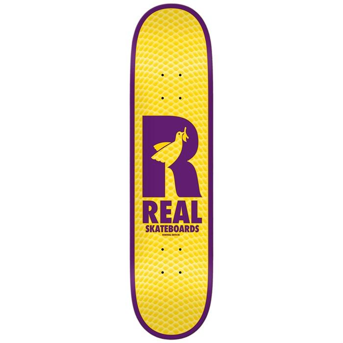 Real - Doves Renewal 7.75 Skateboard Deck