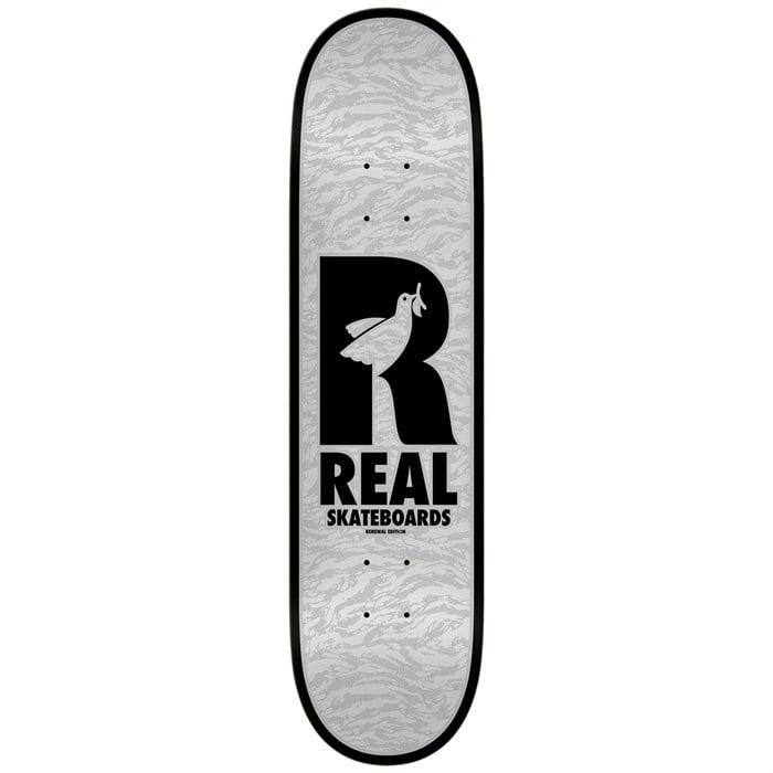 Real - Doves Renewal 8.25 Skateboard Deck