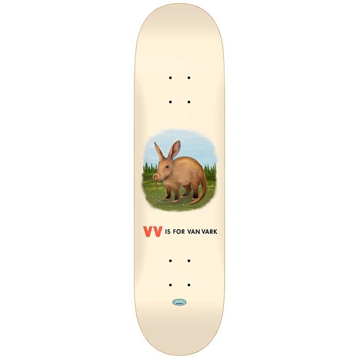 Real - Tanner V V 8.25 Skateboard Deck