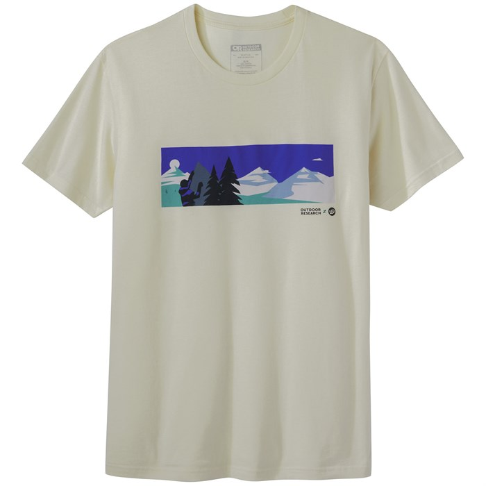 Outdoor Research - x Urban Artworks T-Shirt