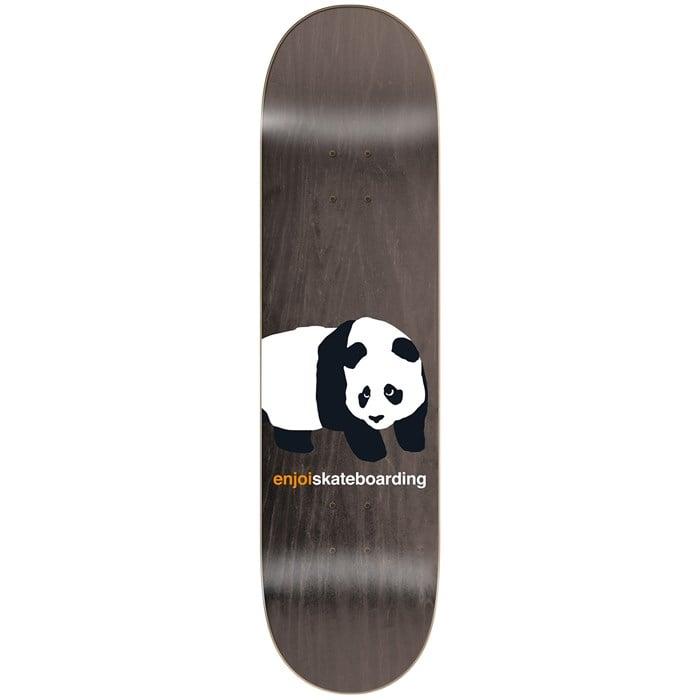 Enjoi - Peekaboo Panda R7 8.0 Skateboard Deck