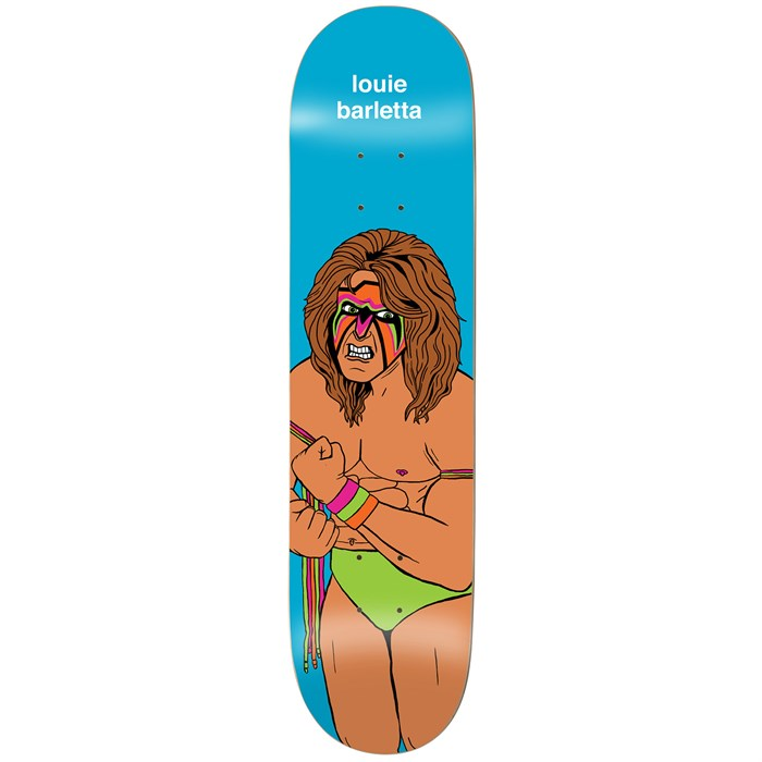 Enjoi - Barletta Body Slam R7 8.0 Skateboard Deck