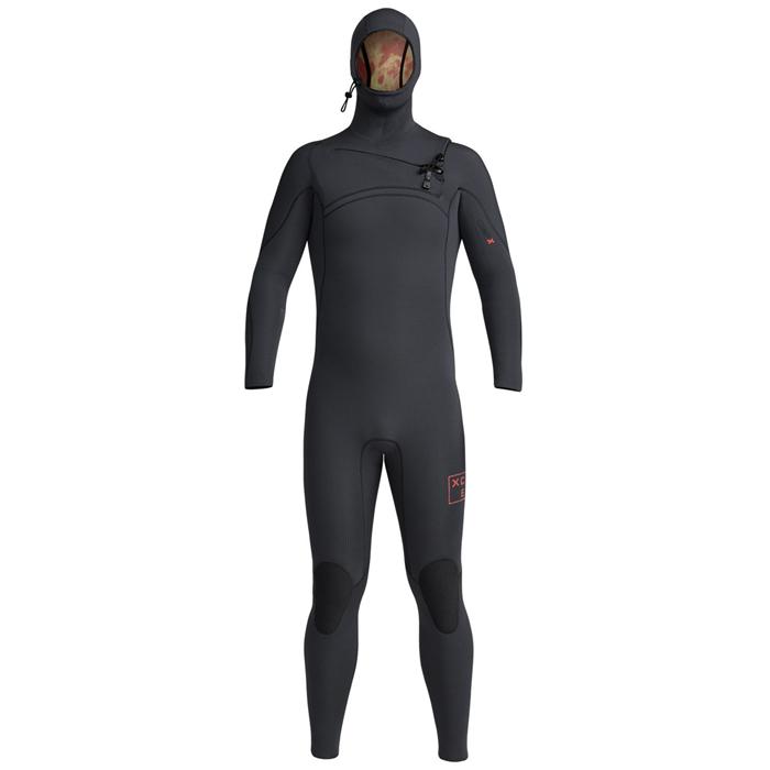 XCEL - 5.5/4.5 Comp X Hooded Wetsuit
