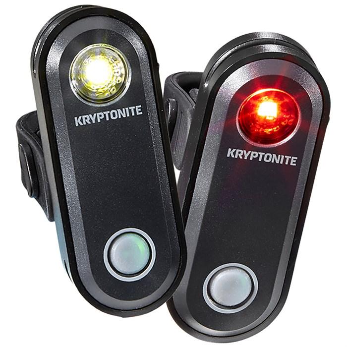 Kryptonite - Avenue F-65 & R-30 Bike Light Set